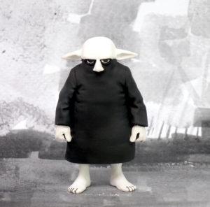 Pan Blaki - Galeria