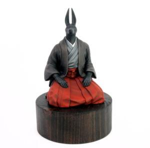 Anubis Samuraj - Prototyp - Galeria