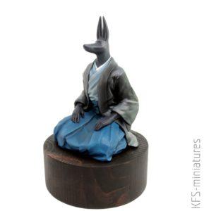 Anubis Samuraj - Seria - Galeria